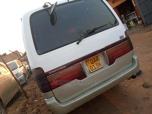 Supercustom | Buses & Microbuses for sale in Central Region, Kampala