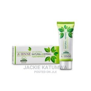 Avienne Toothpaste. Natural and Herbal.   Bath & Body for sale in Eastern Region, Jinja