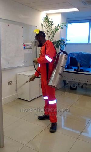 Fumigation and Disinfection Services | Cleaning Services for sale in Central Region, Kampala
