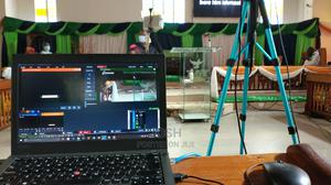 Live Stream Services for All Events   Photography & Video Services for sale in Central Region, Kampala