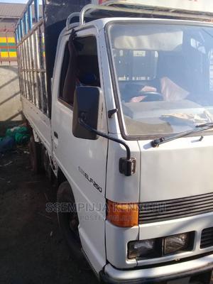 Isuzu Truck   Trucks & Trailers for sale in Central Region, Kampala