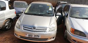 Toyota Corolla Spacio 2006 1.5 X G-edition Silver   Cars for sale in Central Region, Kampala