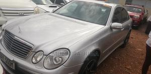 Mercedes-Benz E240 2003 Silver | Cars for sale in Central Region, Kampala