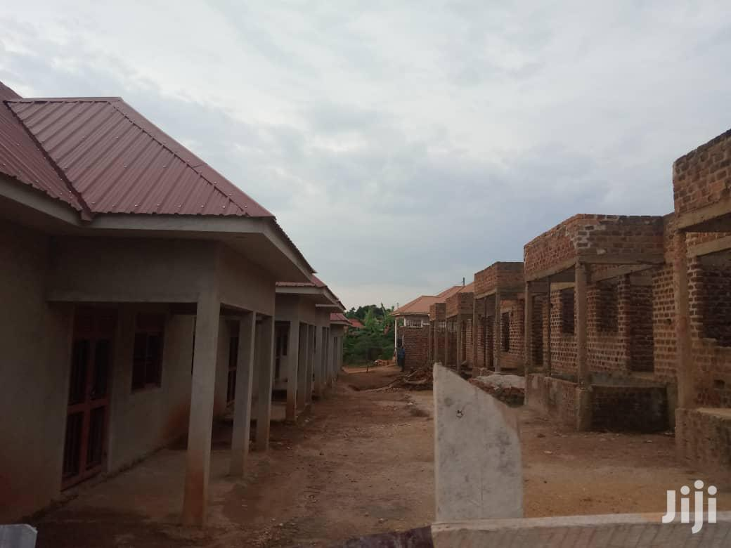 New 10 Rentals In Kabulenga Nansana For Sale | Houses & Apartments For Sale for sale in Kampala, Central Region, Uganda