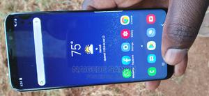Samsung Galaxy S9 Plus 128 GB Black   Mobile Phones for sale in Central Region, Kampala