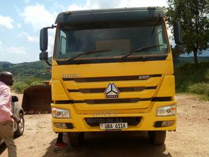 Howo Sino Truck Heavy Duty   Trucks & Trailers for sale in Central Region, Kampala