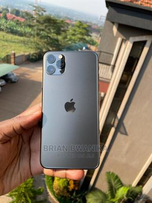 Apple iPhone 11 Pro Max 256 GB Black | Mobile Phones for sale in Central Region, Masaka