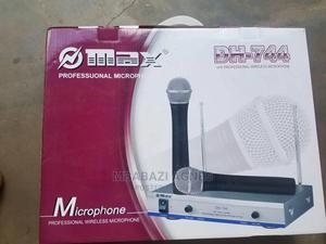 Wireless Max Microphone | Audio & Music Equipment for sale in Central Region, Kampala