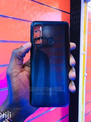 New Tecno Camon 16S 128 GB Black | Mobile Phones for sale in Central Region, Kampala