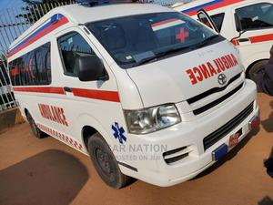 Toyota Ambulance 2012   Buses & Microbuses for sale in Central Region, Kampala