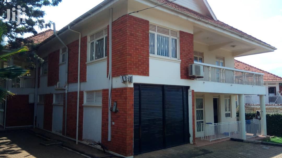 *Naguru* 5 Bedrooms, 4 Bathrooms, 3 Boys Qtrs, Car Garage. Asking   Houses & Apartments For Sale for sale in Kampala, Central Region, Uganda