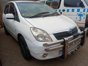 Toyota Corolla Spacio 2004 White | Cars for sale in Central Region, Kampala
