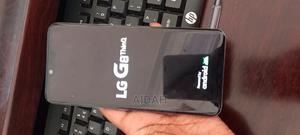 New LG G8 Thinq 128 GB Black   Mobile Phones for sale in Central Region, Kampala