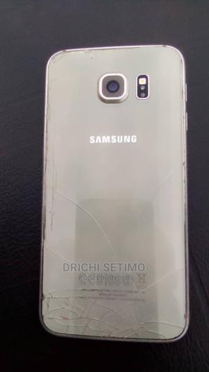 Samsung Galaxy S6 32 GB Gray   Mobile Phones for sale in Central Region, Kampala
