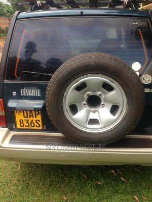 Suzuki Escudo 2001 Green | Cars for sale in Central Region, Kampala