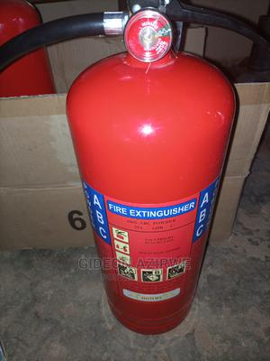 Fire Extinguisher   Safetywear & Equipment for sale in Central Region, Kampala