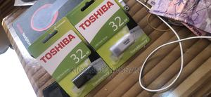 Toshiba Flash | CDs & DVDs for sale in Central Region, Kampala