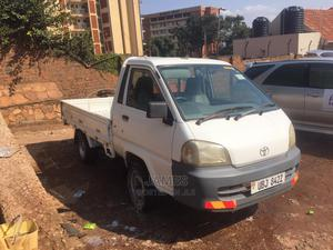 Toyota Townce 2008 for Sale | Trucks & Trailers for sale in Central Region, Kampala