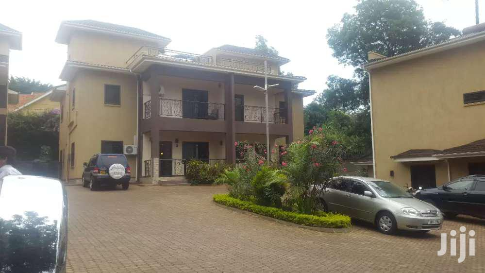 Town Houses For Rent In Naguru