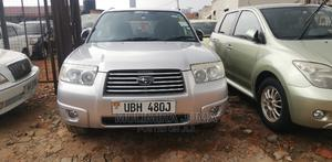 Subaru Forester 2006 2.0 X Trend Gray   Cars for sale in Central Region, Kampala