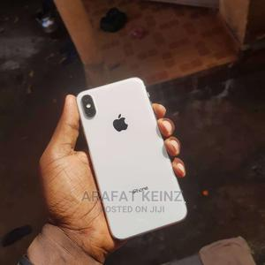 Apple iPhone X 64 GB White | Mobile Phones for sale in Central Region, Mukono