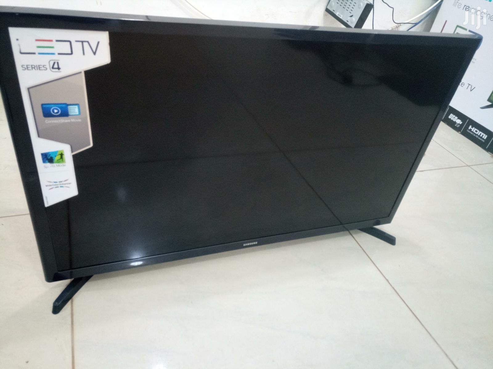 Samsung Flat Screen Digital TV 32 Inches