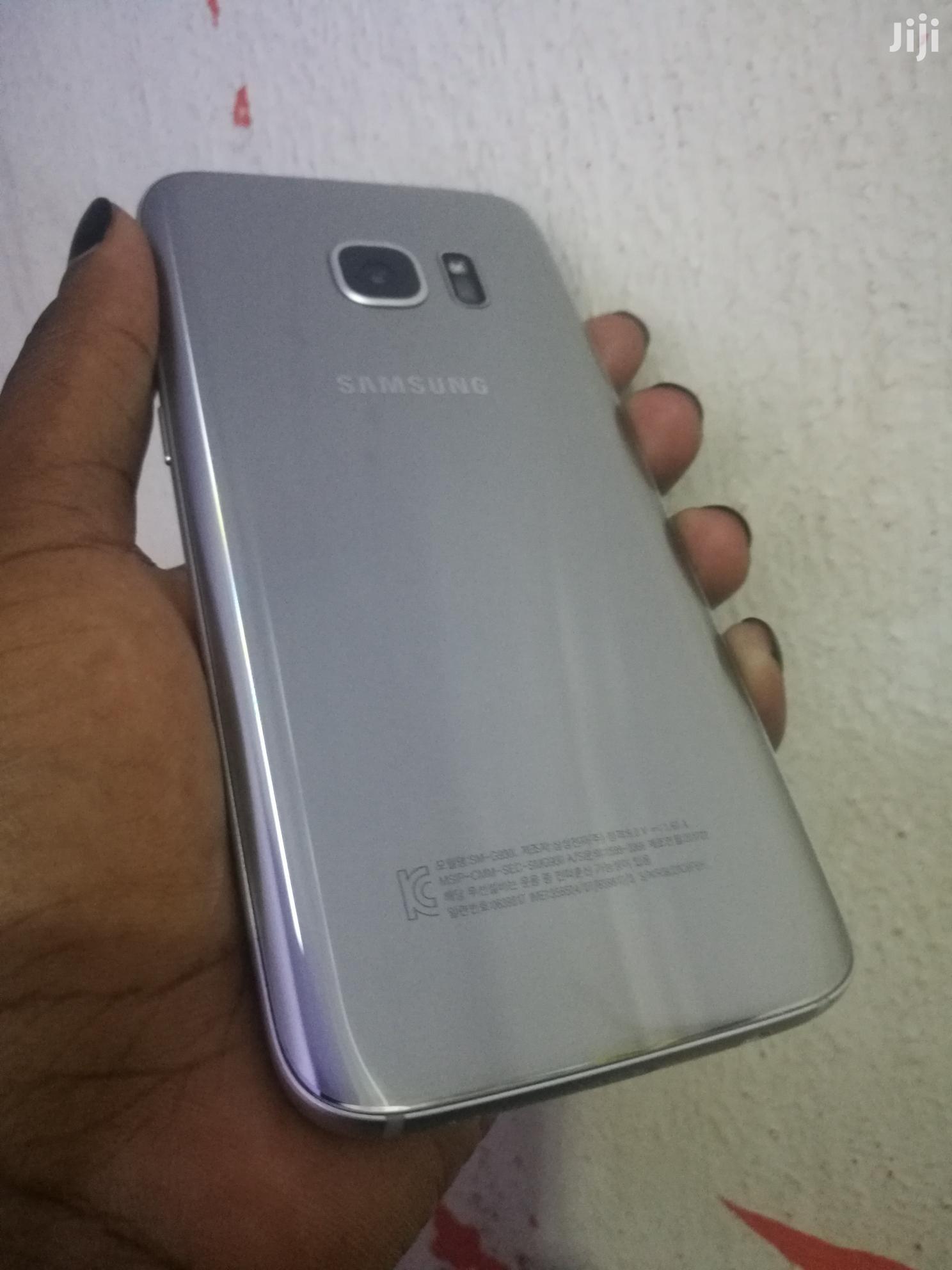 Samsung Galaxy S7 32 GB Gray