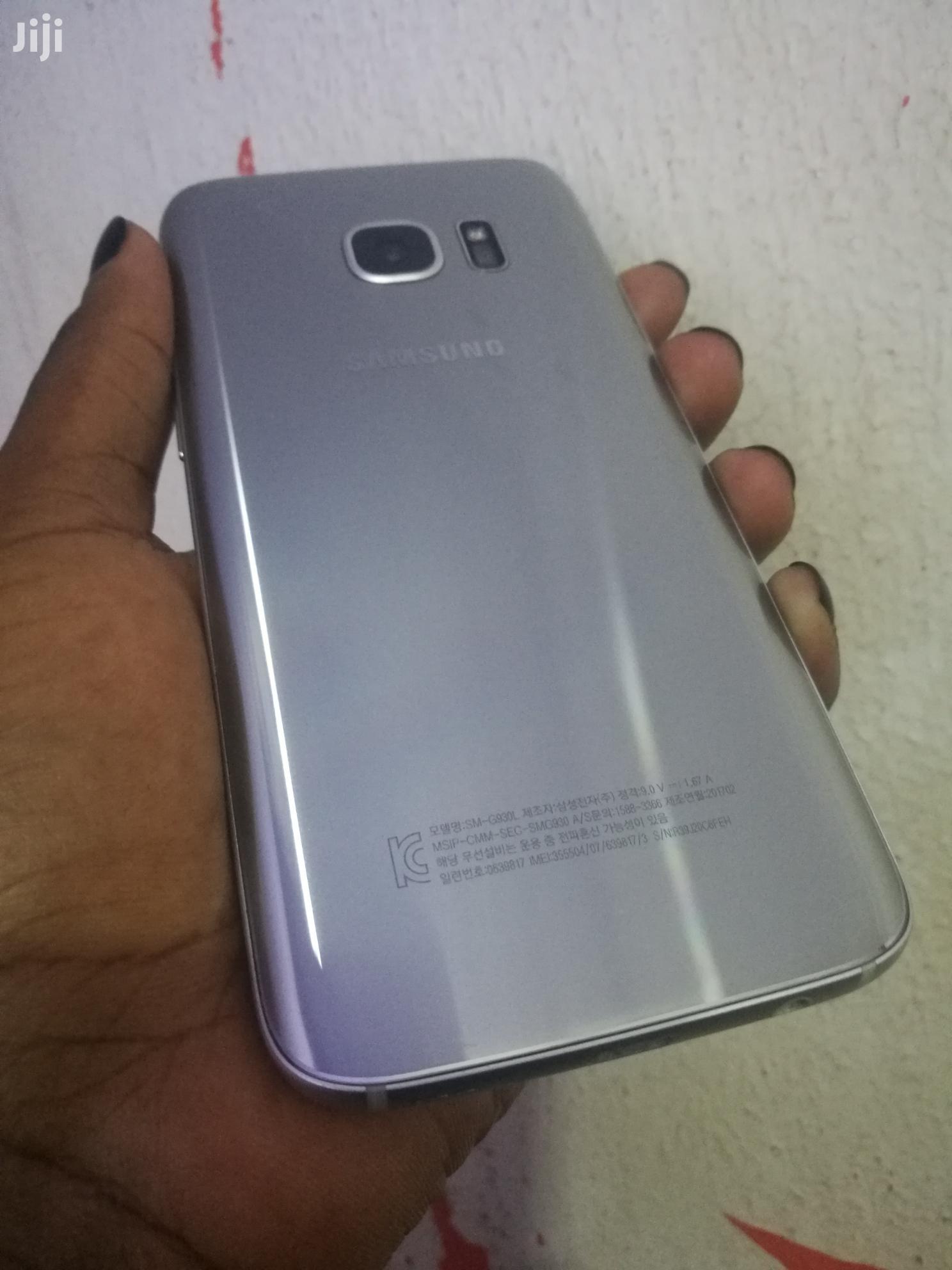 Samsung Galaxy S7 32 GB Gray | Mobile Phones for sale in Kampala, Central Region, Uganda
