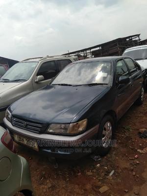 Toyota Premio 2001 Blue | Cars for sale in Central Region, Kampala