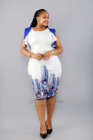 Beautiful Bodyhugging Dress   Clothing for sale in Central Region, Kampala