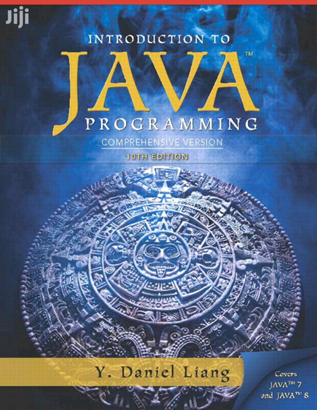 Archive: Java E-Books