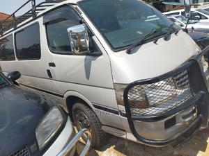 Toyota 1999 White | Buses & Microbuses for sale in Central Region, Kampala