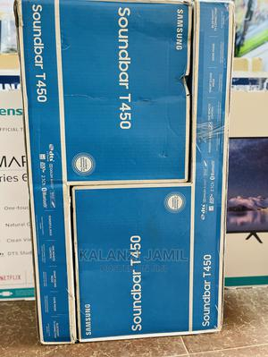 Samsung T450 Sound Bars Now at a Reduced Sale   Audio & Music Equipment for sale in Central Region, Kampala