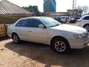 Toyota Premio 2001 1.8 AWD Silver   Cars for sale in Central Region, Kampala