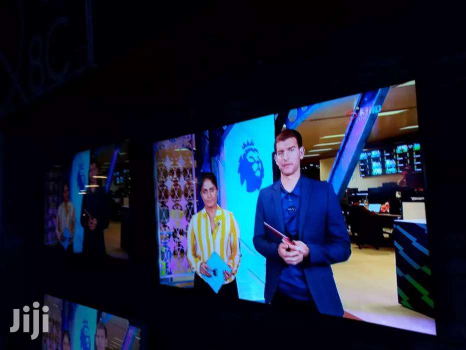 Archive: NEW SONY BRAVIA 50 INCHES SMART ULTRA HD DIGITAL FLAT SCREEN TV