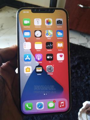 Apple iPhone 12 Pro 128 GB Gray   Mobile Phones for sale in Central Region, Kampala
