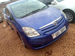 Toyota Corolla Spacio 2003 Blue   Cars for sale in Central Region, Kampala