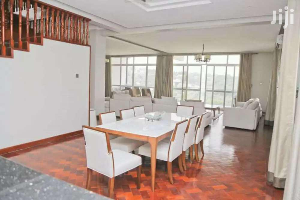 Nice Apartments For Rent In Kololo With 4 Bedrooms