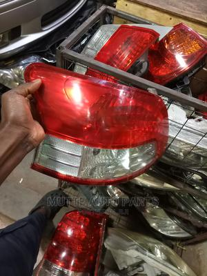 Toyota Belta   Vehicle Parts & Accessories for sale in Central Region, Kampala