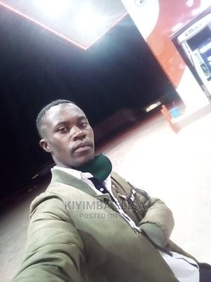 Station Manager   Other CVs for sale in Central Region, Wakiso