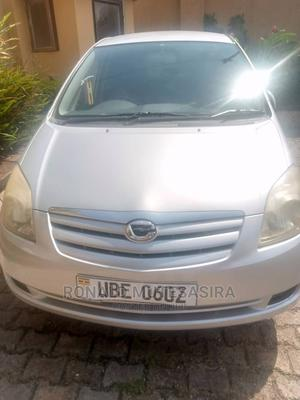 Toyota Corolla Spacio 2006 Gray | Cars for sale in Central Region, Kampala