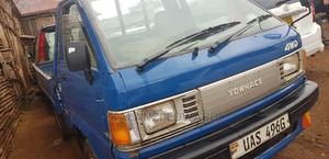 Toyota Townace 2002 | Trucks & Trailers for sale in Central Region, Kampala