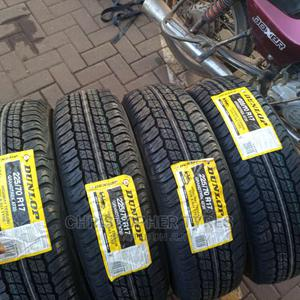 225/70r17 Dunlop   Vehicle Parts & Accessories for sale in Central Region, Kampala