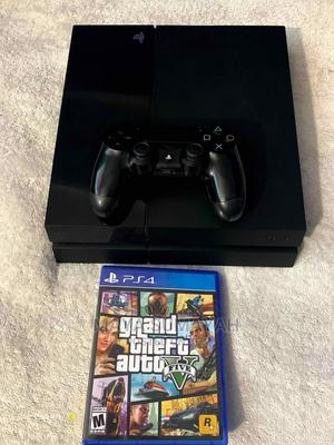 Original Uk Used Ps4 Game Console   Video Game Consoles for sale in Central Region, Kampala