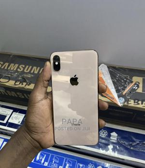 Apple iPhone XS Max 256 GB Gold   Mobile Phones for sale in Central Region, Kampala