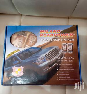 New Milano Car Alarm System For All Cars | Vehicle Parts & Accessories for sale in Central Region, Kampala