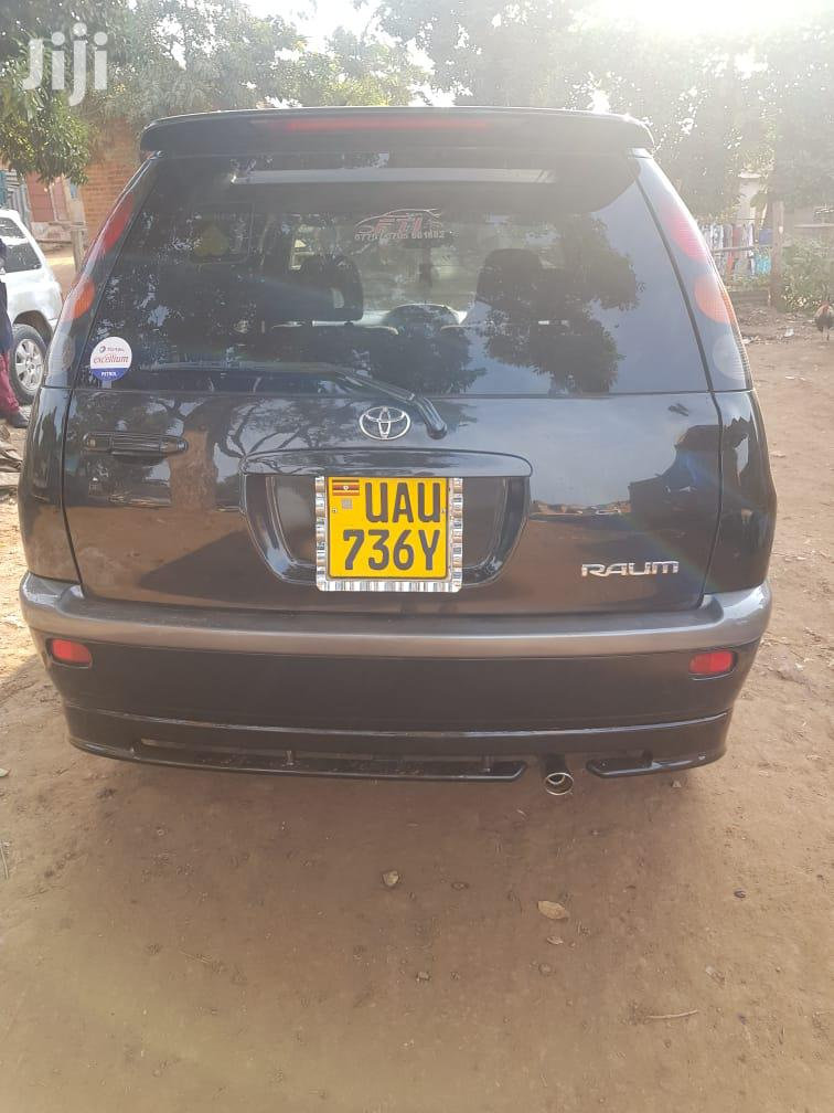 Toyota Raum 2000 Black | Cars for sale in Kampala, Central Region, Uganda