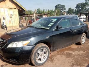 Toyota Camry 2009 Black   Cars for sale in Central Region, Kampala