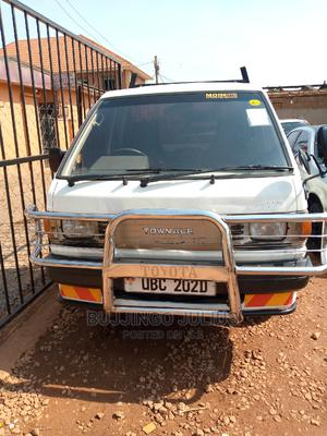 Toyota Townace for Sale | Trucks & Trailers for sale in Central Region, Kampala