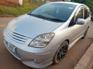 Toyota Corolla Spacio 2006 1.5 X Silver   Cars for sale in Central Region, Kampala